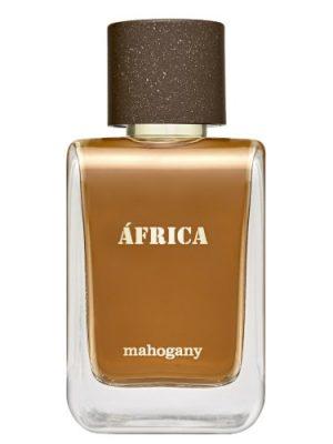 África Mahogany für Männer
