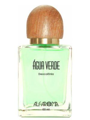 Água Verde Alfaroma für Frauen und Männer