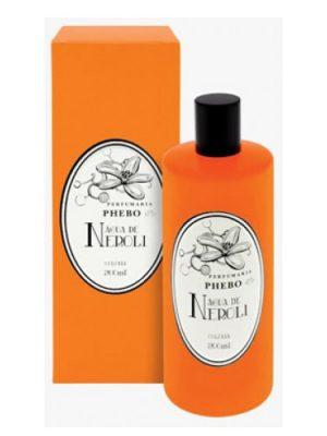 Água de Neroli Phebo für Frauen und Männer