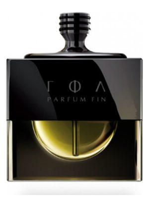 ΓΦΛ Parfum Fin Nabucco für Frauen und Männer