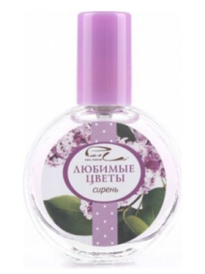 Сирень (Lilac) Parli Parfum für Frauen