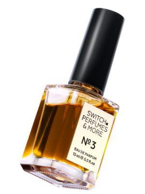 № 3 SWITCH Perfumes für Frauen und Männer