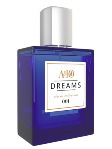 001 АЮ DREAMS für Männer