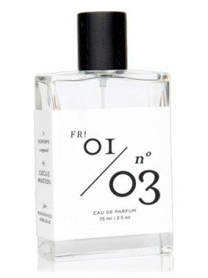 01 03 Down In One 14 Fragrance Republic für Frauen und Männer
