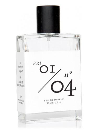 01 04 Magnol'art 3 Fragrance Republic für Frauen und Männer