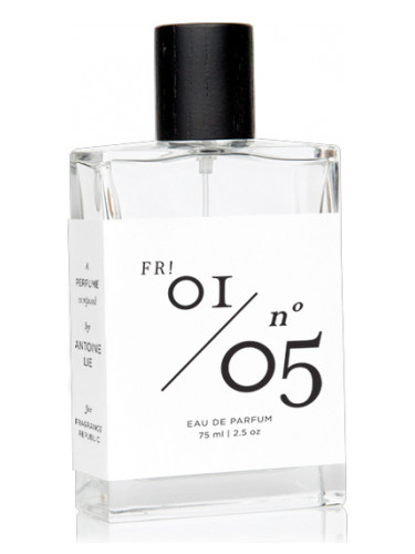 01 05 Eau Verte Fragrance Republic für Frauen und Männer