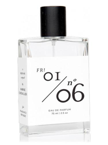 01 06 Lime Absolue Fragrance Republic für Frauen und Männer