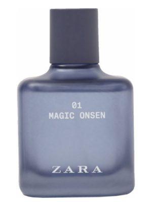 01 Magic Onsen Zara für Frauen