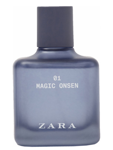 01 Magic Onsen Zara für Frauen