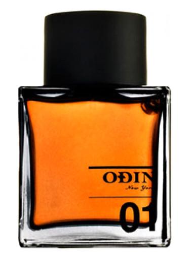 01 Nomad Odin für Frauen und Männer