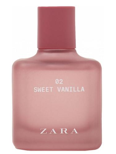 02 Sweet Vanilla Zara für Frauen