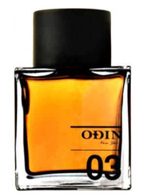 03 Century Odin für Frauen und Männer