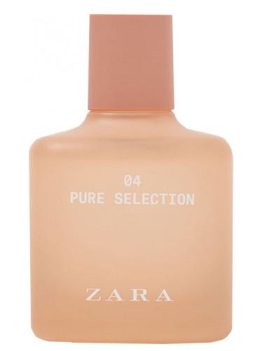 04 Pure Selection Zara für Frauen