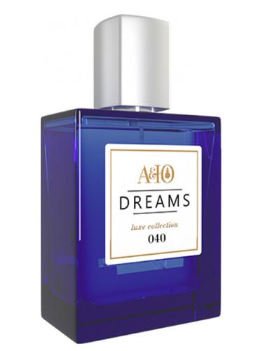 040 АЮ DREAMS für Männer