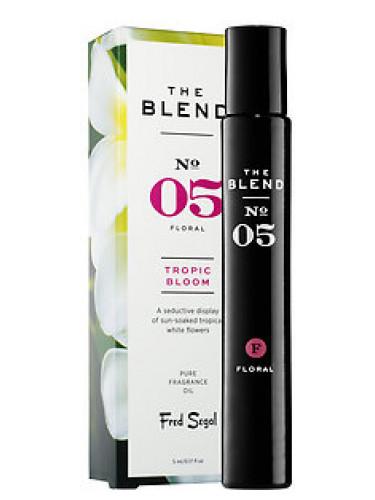 05 Tropic Bloom Fred Segal für Frauen und Männer