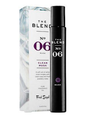 06 Clean Musk Fred Segal für Frauen und Männer
