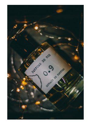 0.9 Byron Parfums für Frauen und Männer