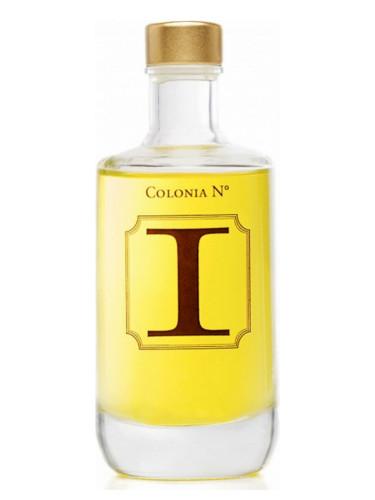 1 Colonia No 1 Antica Barbieria Colla für Männer
