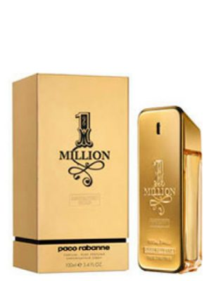 1 Million Absolutely Gold Paco Rabanne für Männer