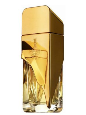 1 Million Eau de Toilette Collector Edition Paco Rabanne für Männer