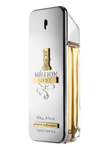 1 Million Lucky Paco Rabanne für Männer