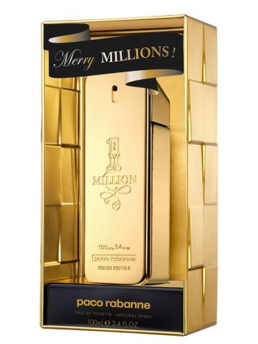 1 Million Merry Millions Paco Rabanne für Männer