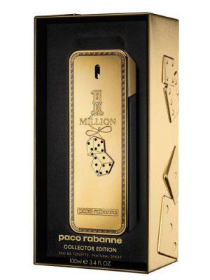 1 Million Monopoly Collector Edition Paco Rabanne für Männer
