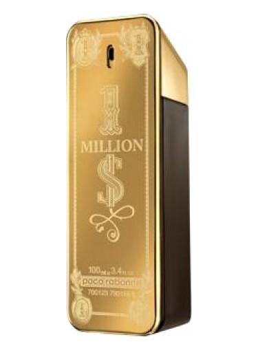 1 Million Paco Rabanne für Männer
