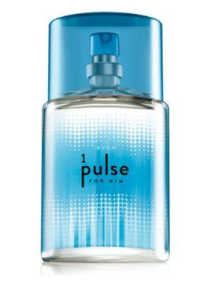 1 Pulse for Him Avon für Männer
