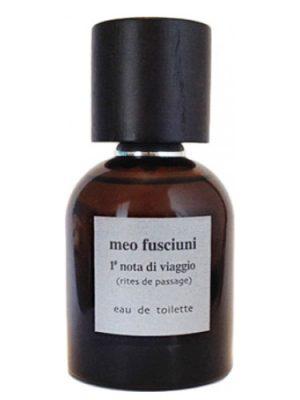1# nota di viaggio (rites de passage) Meo Fusciuni für Frauen und Männer