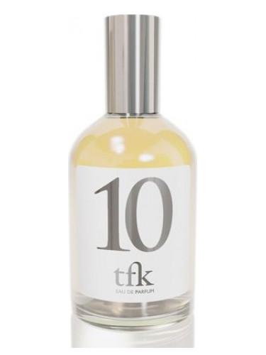 10 The Fragrance Kitchen für Frauen und Männer