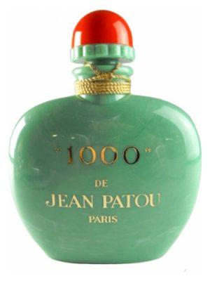 1000 Jean Patou für Frauen