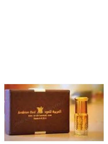 1001 Night Arabian Oud für Frauen und Männer