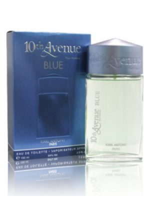 10th Avenue Blue 10th Avenue Karl Antony für Männer