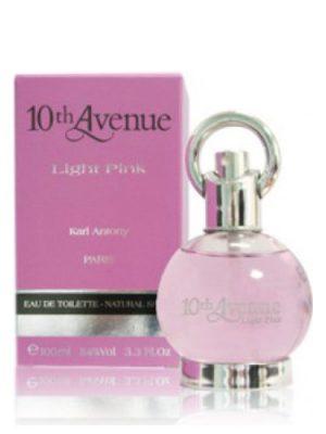 10th Avenue Light Pink 10th Avenue Karl Antony für Frauen