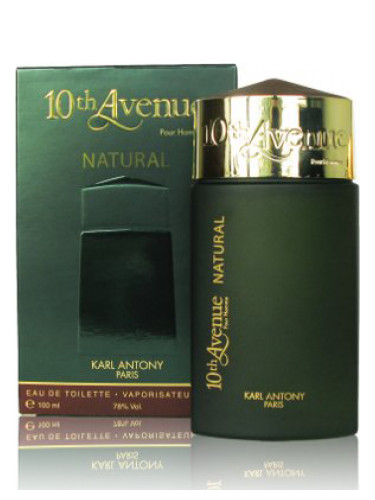 10th Avenue Natural 10th Avenue Karl Antony für Männer