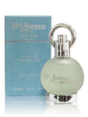 10th Avenue Nice Blue 10th Avenue Karl Antony für Frauen