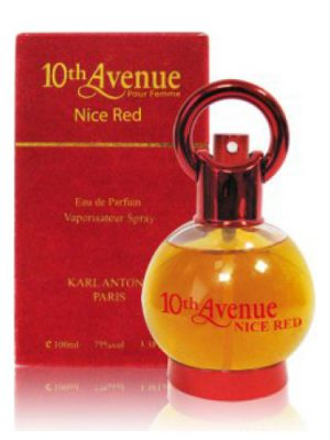 10th Avenue Nice Red 10th Avenue Karl Antony für Frauen