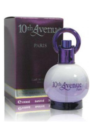 10th Avenue Paris 10th Avenue Karl Antony für Frauen