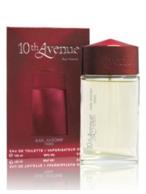 10th Avenue Red 10th Avenue Karl Antony für Männer