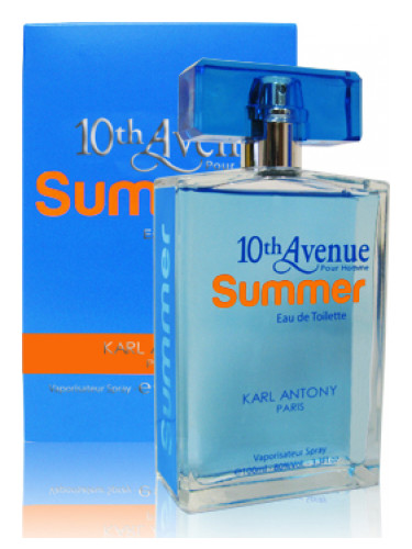 10th Avenue Summer 10th Avenue Karl Antony für Männer