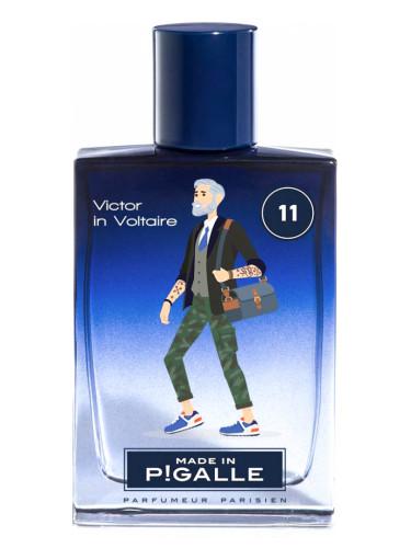 11 Victor In Voltaire Made In Pigalle für Männer