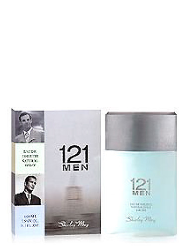 121 Men Shirley May für Männer