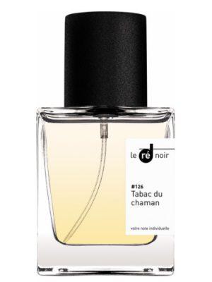 #126 Tabac Du Chaman Le Ré Noir für Männer