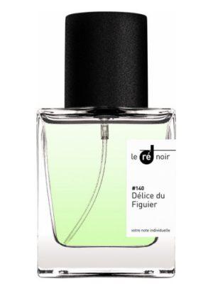 #140 Délice Du Figuier Le Ré Noir für Frauen und Männer
