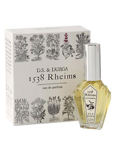 1538 Rheims D.S. & Durga für Frauen