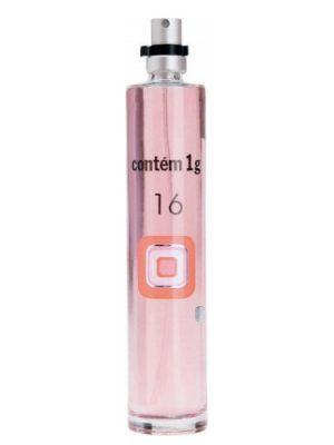 16 Contém 1g für Frauen