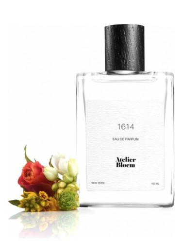 1614 Atelier Bloem für Frauen und Männer