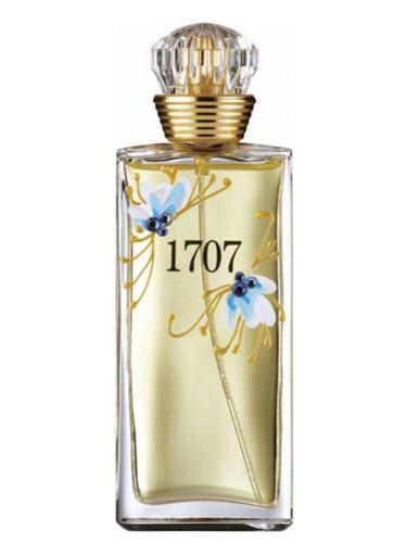 1707 Blue M. Micallef für Frauen
