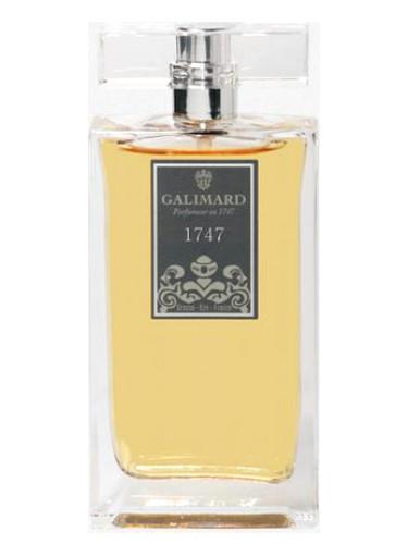 1747 Galimard für Männer